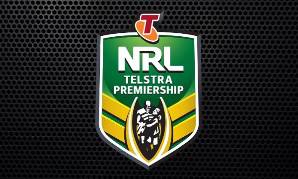 NRL betting