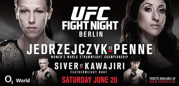 UFC Fight Night 69 Preview