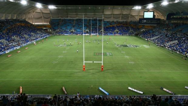 NRL Field