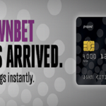CrownBet ATM Card