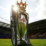 English Premier League Contenders