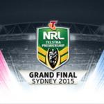 2015 NRL Grand Final