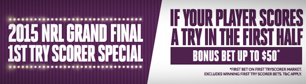CrownBet NRL Grand Final