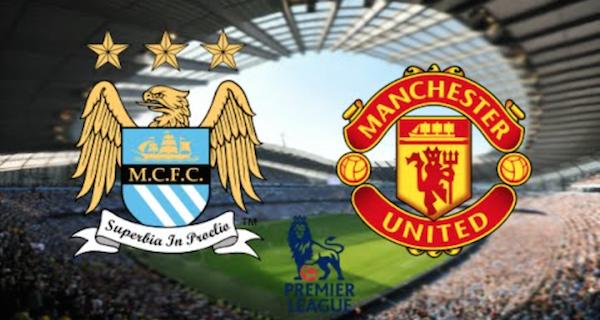 EPL Man City United