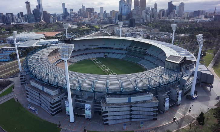 2018 AFL Round 1 Betting Tips