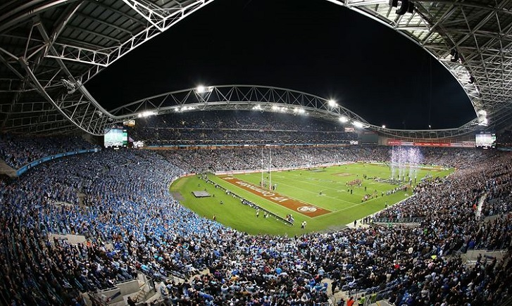 2018 NRL Round 19 Betting Multi
