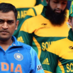 South Africa India Cricket