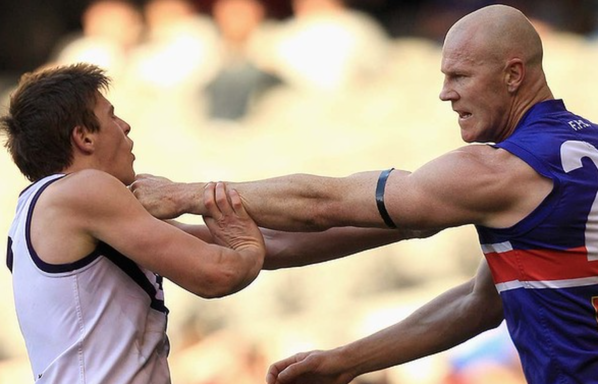 AFL Fight