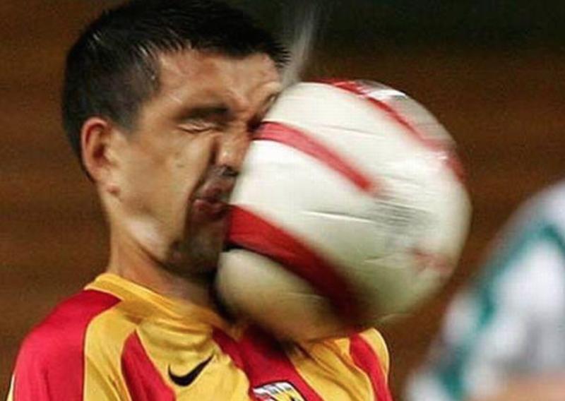 sporting fails