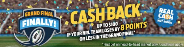 Sportsbet NRL Grand Final