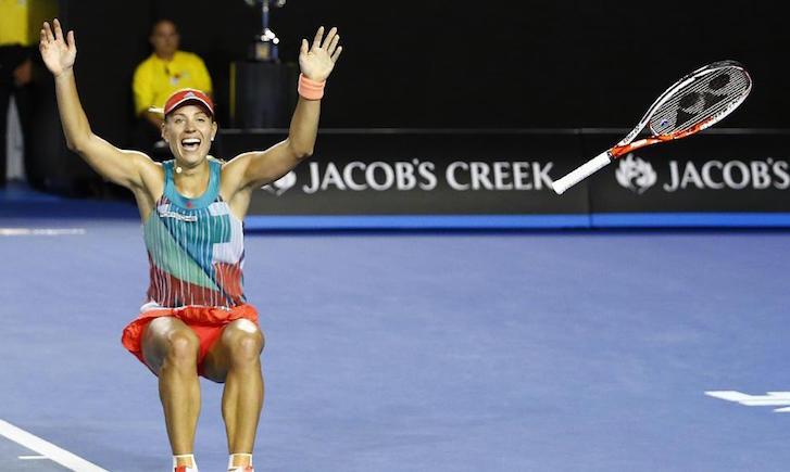 2018 Australian Open: Women's Preview & Betting Tips