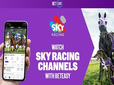 BetEasy Sky Racing