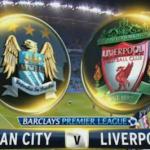 EPL Man City Liverpool