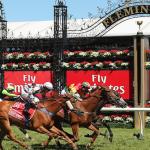 Emirates Stakes Racing