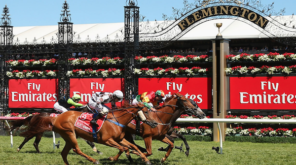 Emirates Stakes Racing