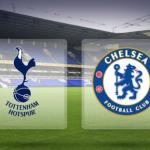 Tottenham Chelsea EPL
