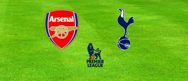EPL Arsenal vs Tottenham