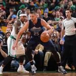 NBA Dallas