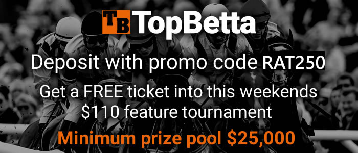 TopBetta Tournament