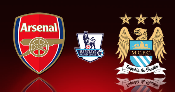 Arsenal Man City Betting Tip