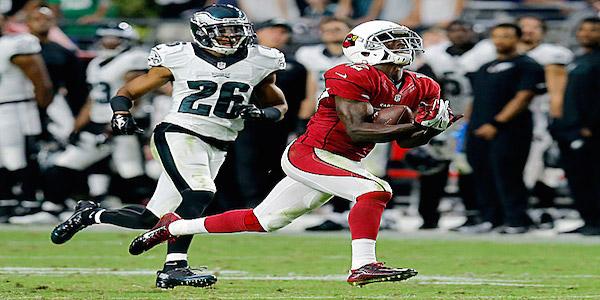 Eagles Cardinals Football