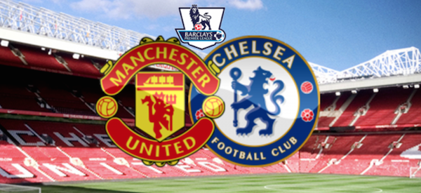 Man United Chelsea Betting Tip