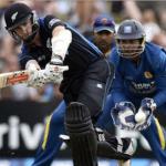 New Zealand Sri Lanka ODI Betting
