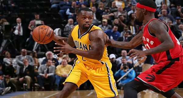 Indiana Pacers NBA