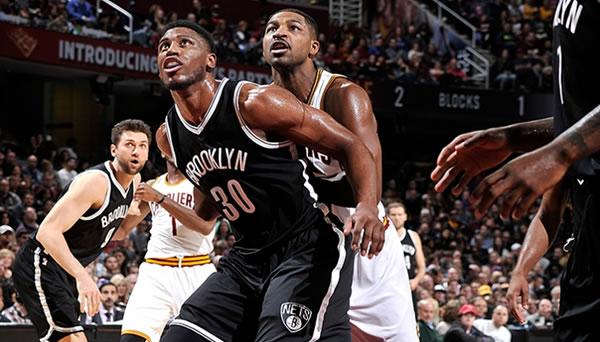 NBA Brooklyn
