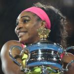 2016 Australian Open Women