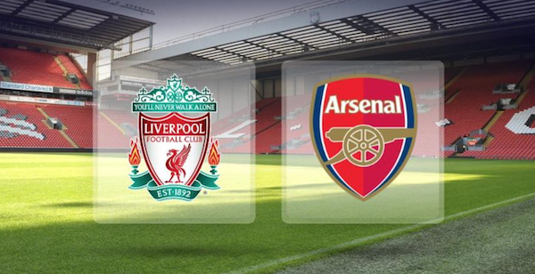 Liverpool Arsenal Betting Tips