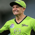 Mike Hussey BBL05