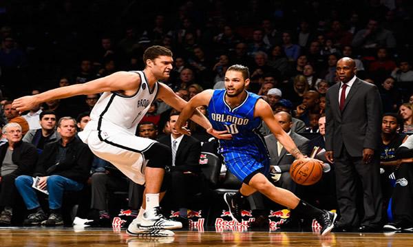 NBA Fournier