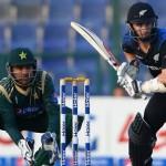 New Zealand vs Pakistan T20