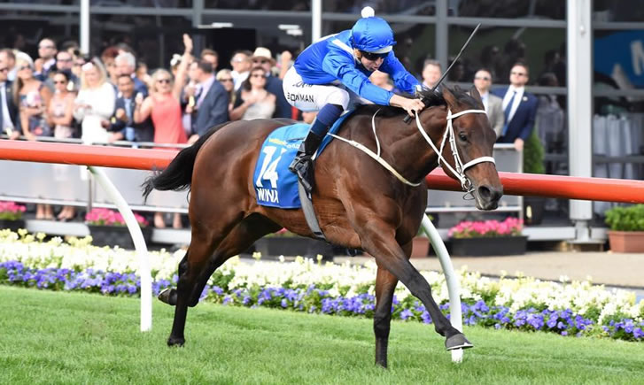 2016 Caulfield Cup Betting Tips
