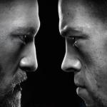 UFC 196 McGregor Diaz