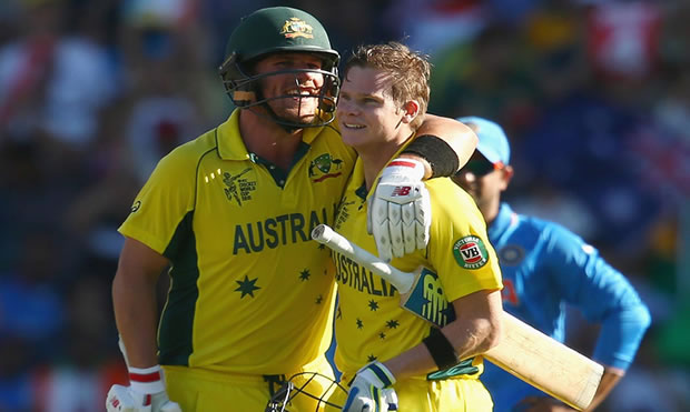 Australia T20 World Cup Preview