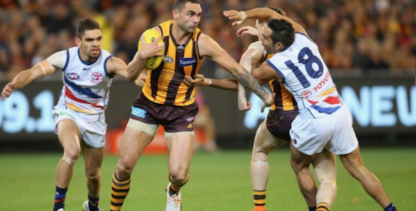 2016 AFL Hawks Betting Tips