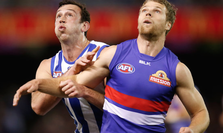 2016 AFL Round 6 Betting Tips