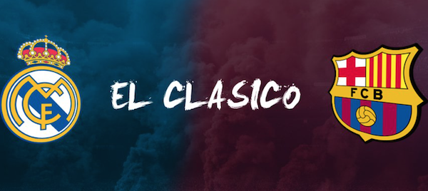 El Classico betting tips