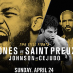 UFC 197 Jones Saint Preux
