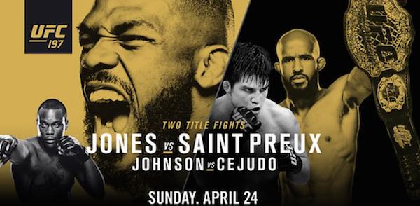 UFC 197 Jones Saint Preux