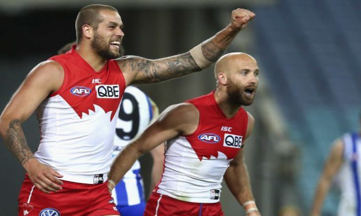 2016 AFL Round 10 Betting Tips
