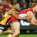2016 AFL Round 9 Betting
