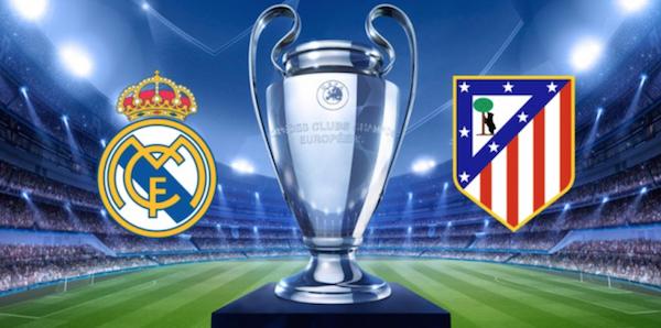 2016 Champions League Final
