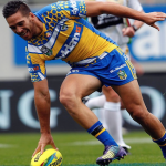 2016 NRL Round 10 Betting