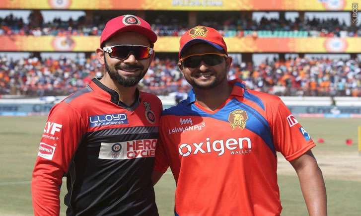 IPL Qualifier 1