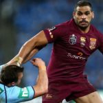 State of Origin Game 2 betting