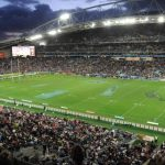 2016 NRL betting