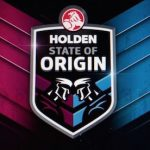 2016 State of Origin Betting